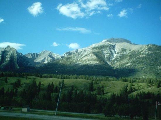 Edmonton, Kanada: Rockies