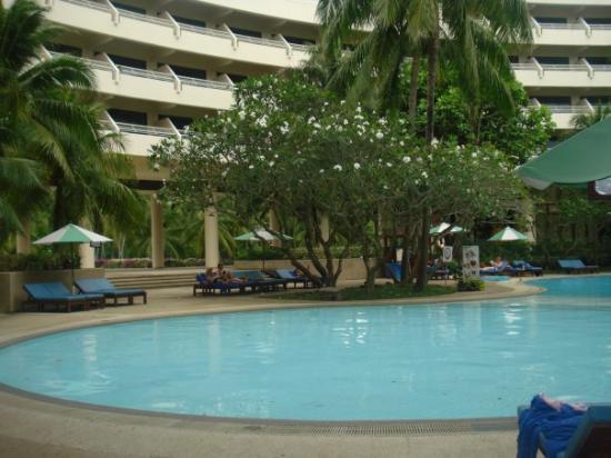 ฮิลตัน ภูเก็ต อาร์คาเดีย รีสอร์ท แอนด์ สปา: hilton hotels
