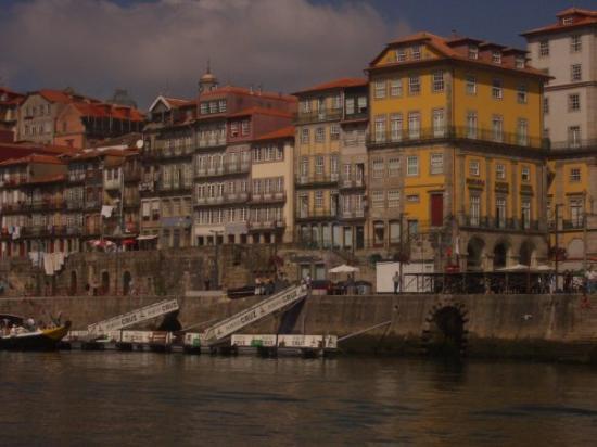 โปร์ตู, โปรตุเกส: Porto, Portugal, September 2005
