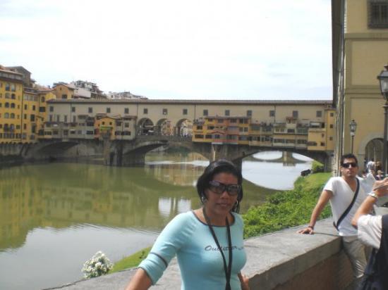 FlorenceTown: FLORENCIA