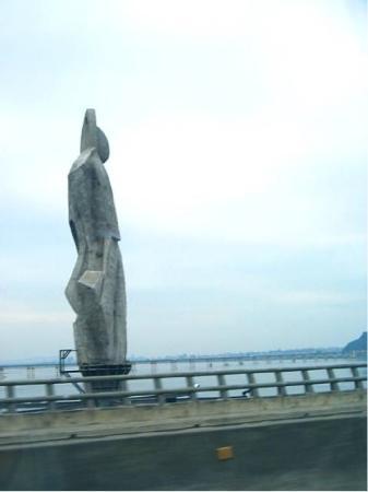 กอนเซปซีออน, ชิลี: Cruzando el Bío bío