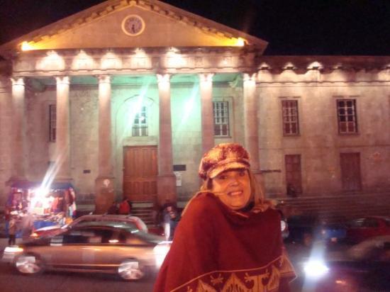 อันตีกวา, กัวเตมาลา: Guatemala Xela, Quetzaltenango