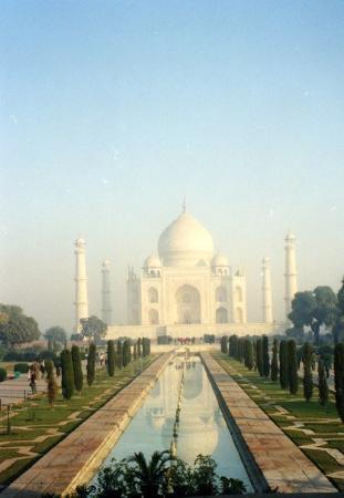 ทัชมาฮาล: India