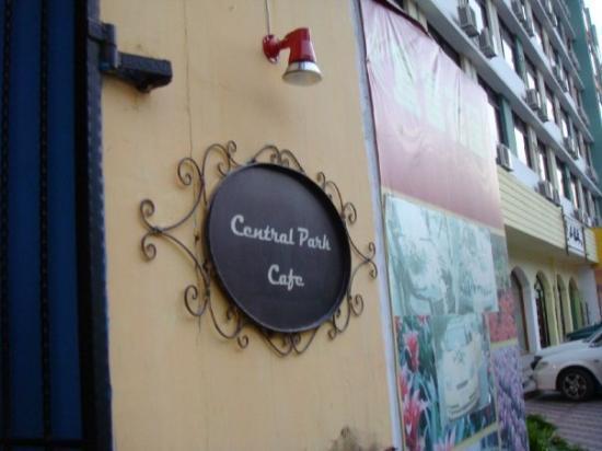 เซียะเหมิน, จีน: one lovely cafe