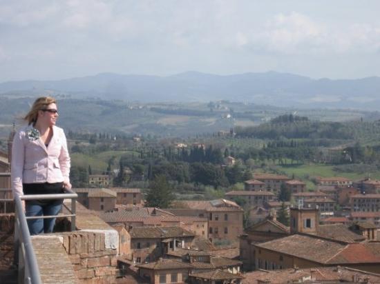เซียนา, อิตาลี: Siena