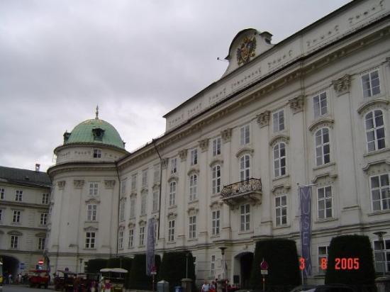 อินส์บรุค, ออสเตรีย: LA REGGIA DELLA PRINCIPESSA SISSI -  INNSBRUCK (2005)