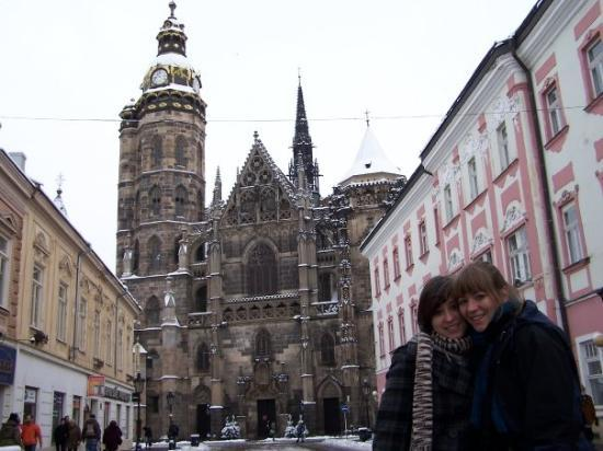 Catedral de Santa Isabel: catedral de sta isabel
