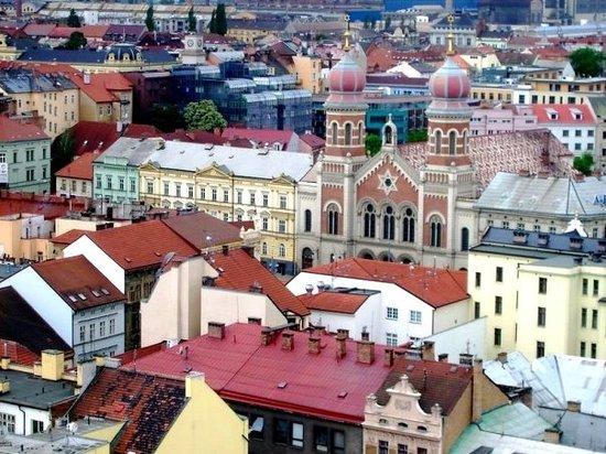 Plzeň, Česká republika: Pilsen