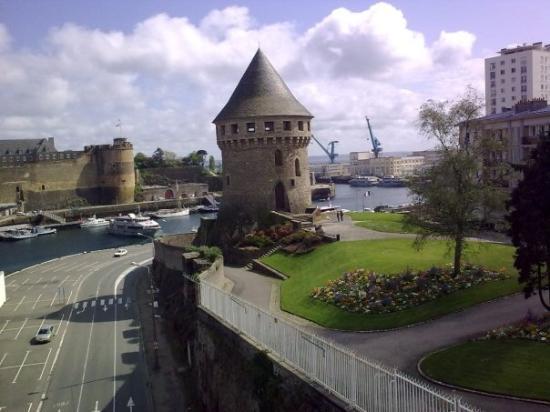 เบรสต์, ฝรั่งเศส: Brest