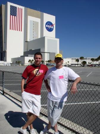 เคปคานาเวอรัล, ฟลอริด้า: Cap Canaveral, Floride, États-Unis