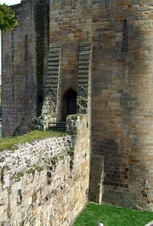 Tonbridge, UK: Tunbridge Castle