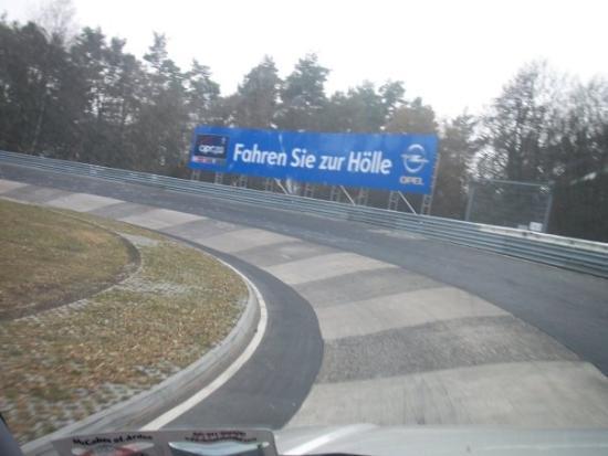 Nuerburg, เยอรมนี: Karussel
