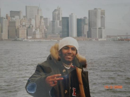 Real New York Tours: Sky Line from long Island N.Y.C.