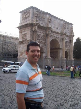Arco di Costantino ภาพถ่าย