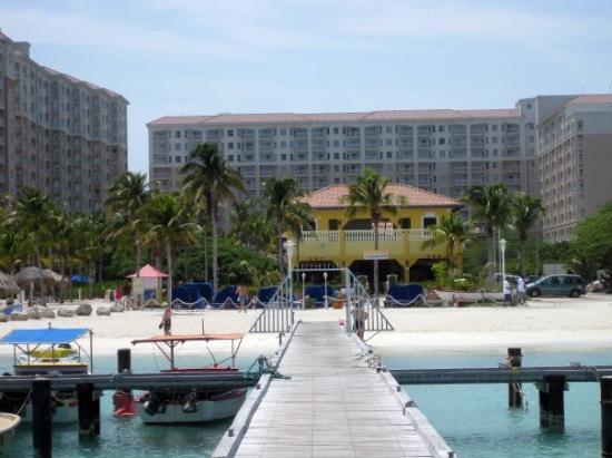 Marriott's Aruba Surf Club ภาพถ่าย