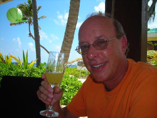 The Palms at Pelican Cove: Mimosas