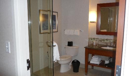 The Westin Edina Galleria: Bathroom