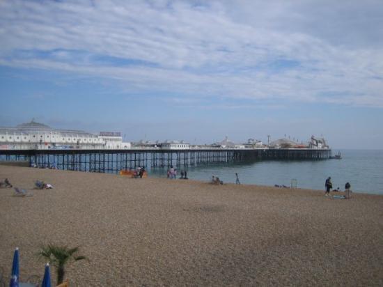 Brighton Palace Pier: Brighton