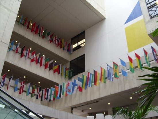 The Wolfsonian - Florida International University Aufnahme