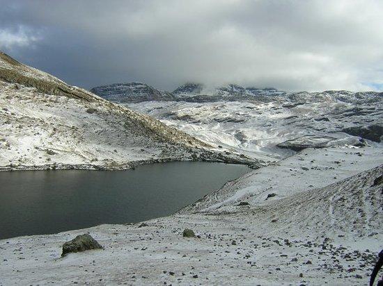 Cochabamba, Bolivia: gita in montagna del 17 agosto!