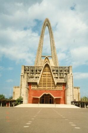basílica de higuey, república dominicana