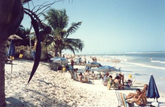 มาเซโอ: playa del francés, maceió, brasil