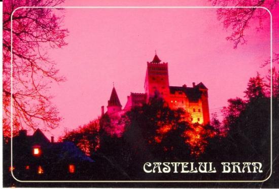 Bran, โรมาเนีย: Por qué no logramos ver al conde Blad?