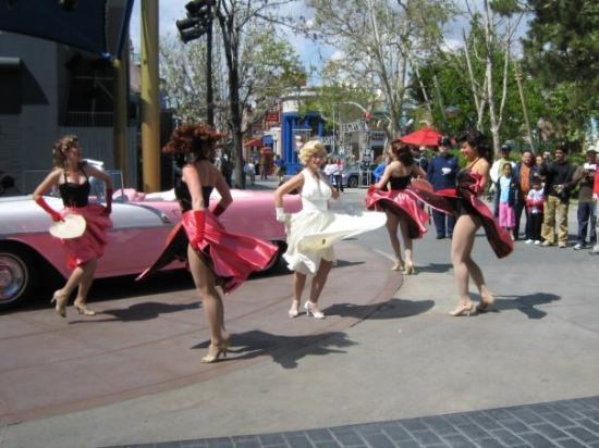ยูนิเวอร์ซัล สตูดิโอ ฮอลลีวูด: Universal Studios