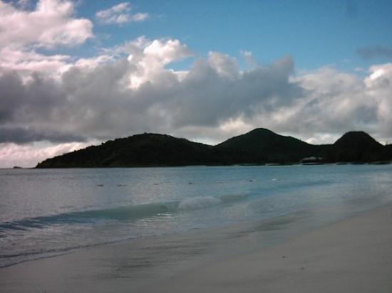 แอนติกา: Our honeymoon in antigua