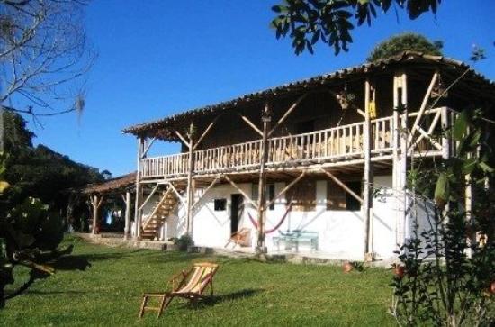 Finca El Cielo : Mein kleines Paradies in den Anden