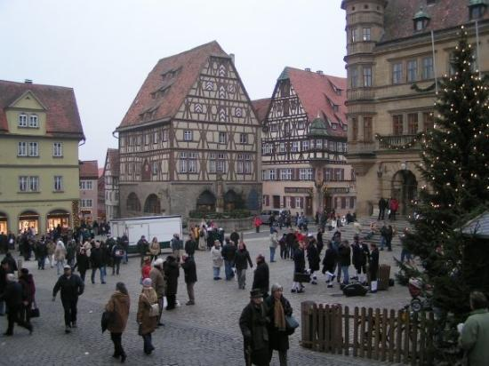 Rothenberg Germany Picture Of Rothenburg Middle Franconia