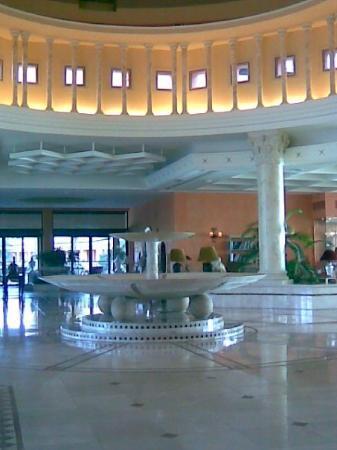 ฟวยร์เตเบนตูรา, สเปน: Hotel Kempinski Bahìa Real ***** gran lusso!!!!!!