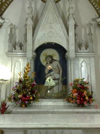 กาลี, โคลอมเบีย: El Señor de la Caña - La Ermita - Cali