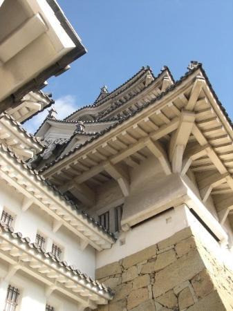 Himeji Castle: Himeji-jo