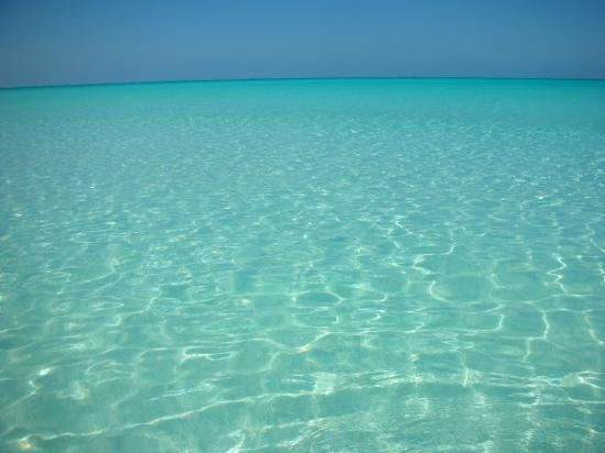 Cayo Largo, คิวบา: playa paradiso