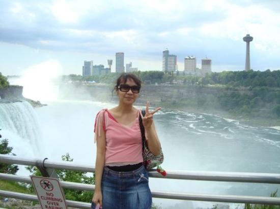 Niagara Falls State Park ภาพถ่าย