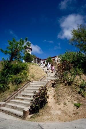 Ilocos Norte Province, ฟิลิปปินส์: light house
