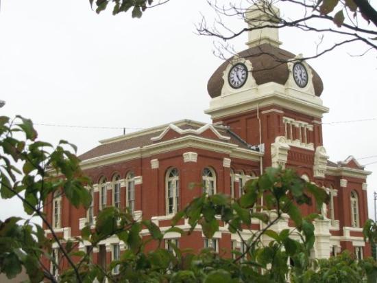สปริงฟิลด์, อิลลินอยส์: courthouse