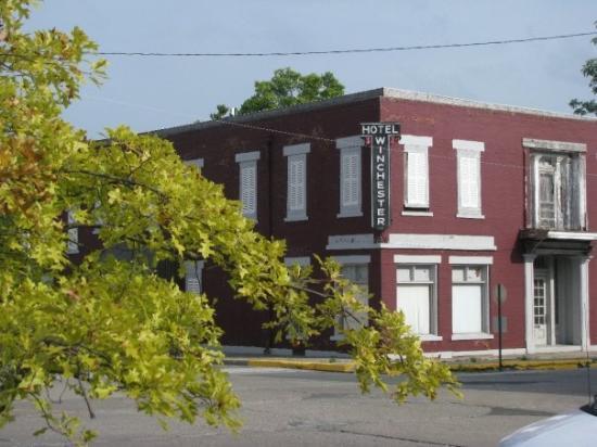 """สปริงฟิลด์, อิลลินอยส์: Growing up...THE place to go for big events and """"supper"""" on Sundays!"""