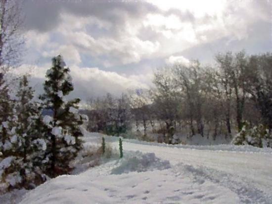 Missoula, MT: My Montana digs...(great photographer..!)