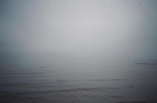 พาราไดซ์, มิชิแกน: SPOOKY PIC I THINK IT WAS MORNIN