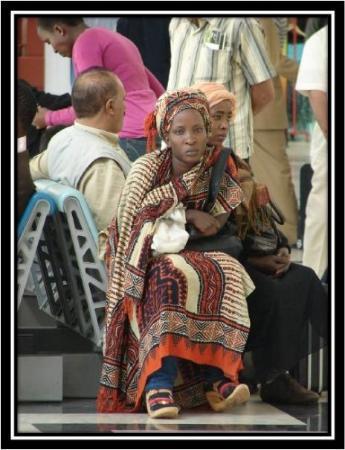 แอดิสอาบาบา, เอธิโอเปีย: Addis Ababa