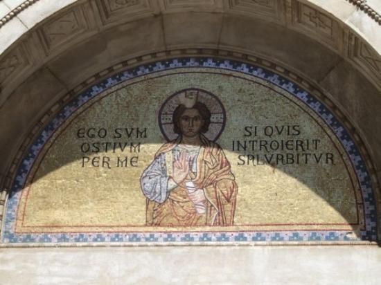 Porec, โครเอเชีย: Eufrazijeve bazilike/Euphrasius-bazilika/Euphrasian Basilica, Poreč