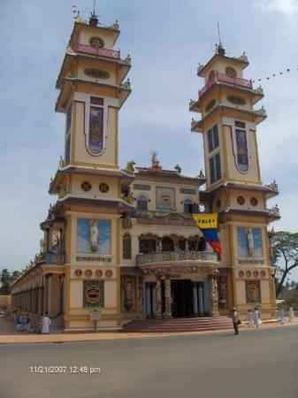 Tay Ninh ภาพถ่าย