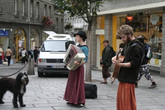แซงต์มาโล, ฝรั่งเศส: St Malo