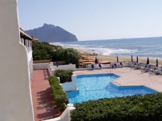 Foto de Le Dune Hotel