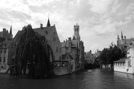 Canal Boat Tours ภาพถ่าย