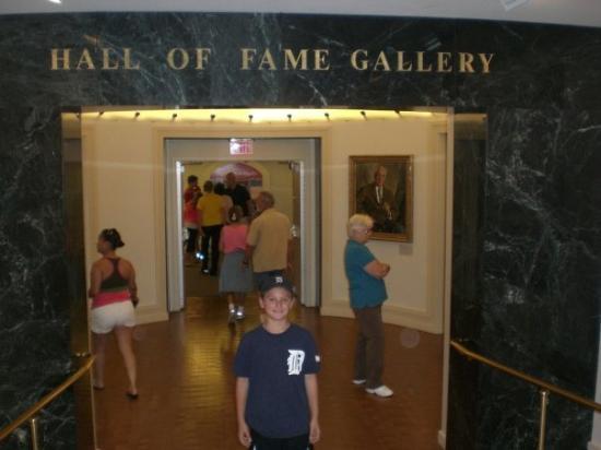 National Baseball Hall of Fame and Museum ภาพถ่าย