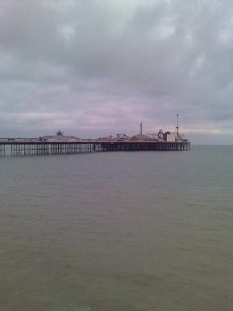 Brighton Palace Pier: El Brighton Pier
