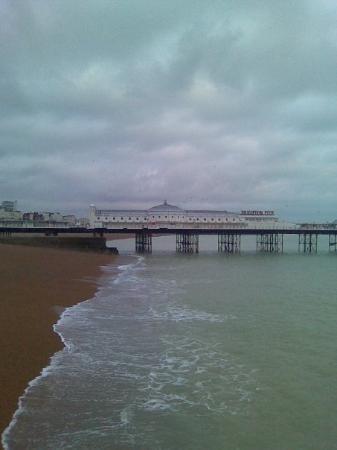 Brighton Palace Pier: El casino del Brighton Pier
